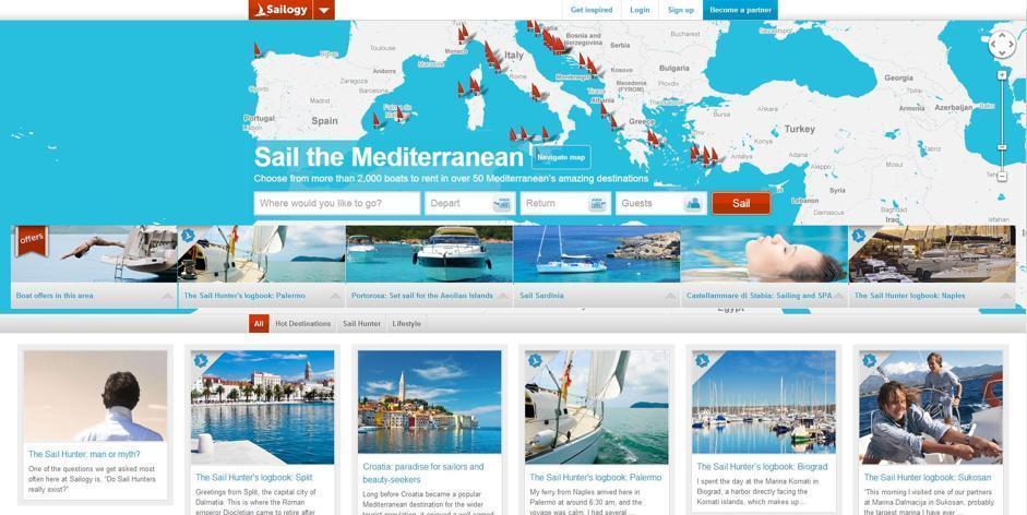 Vacanze in barca fai da te, facili e sicure