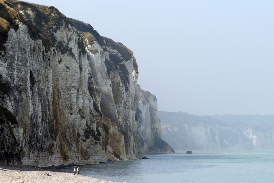 Normandia: mostre e spiagge