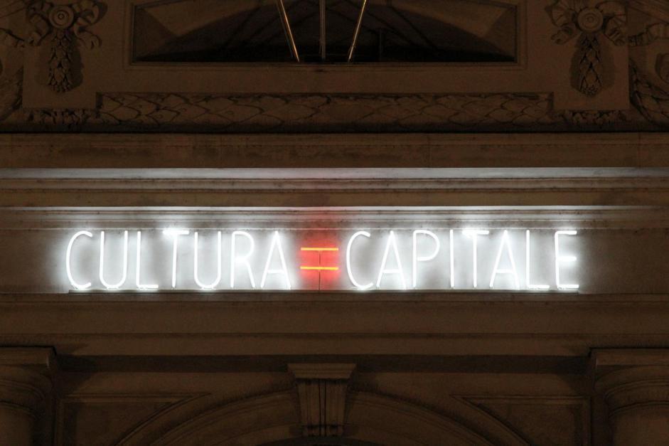 Torino: i 20 anni di Artissima e tutti gli eventi in città