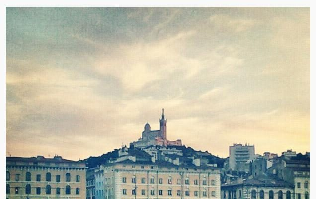 Foto Marsiglia. Non solo cultura