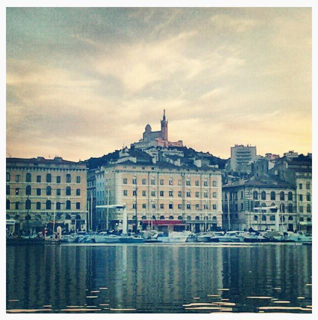 Marsiglia. Non solo cultura