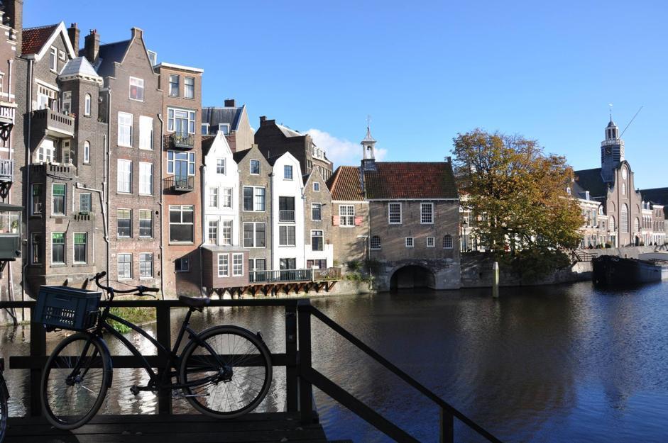 Rotterdam: innovativa e green