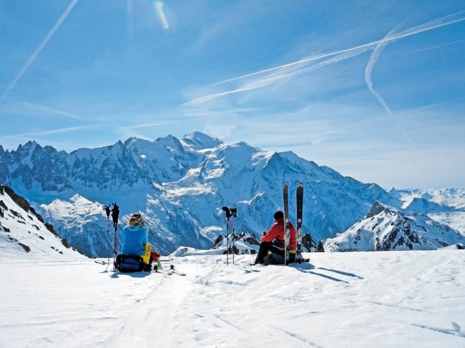 Chamonix, neve e piaceri