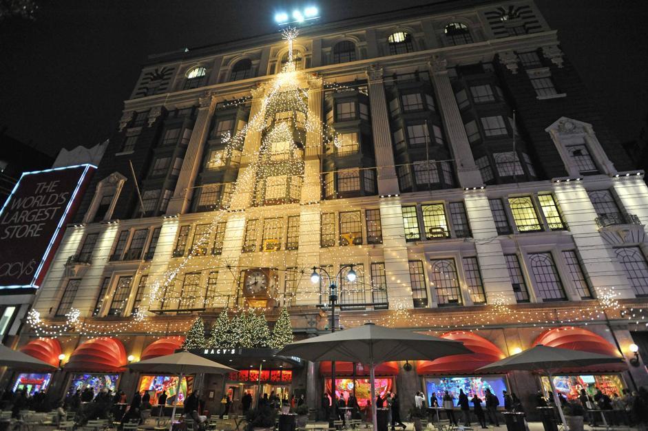 New York: guida allo shopping di Natale