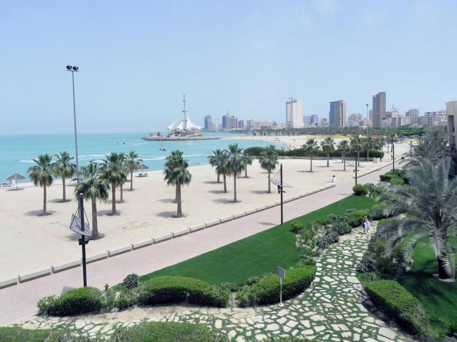 La rinascita del Golfo