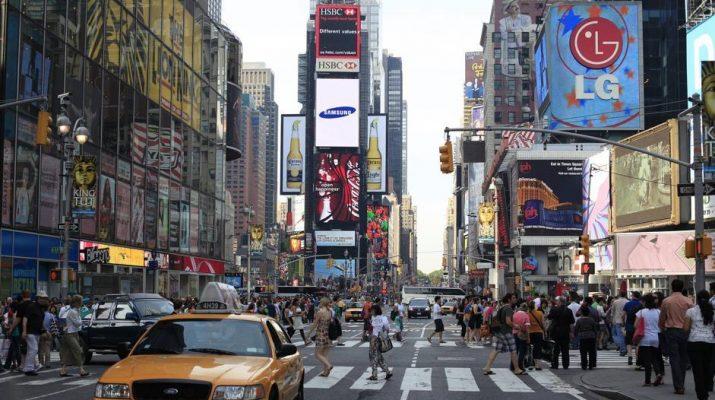 Foto Dicembre a New York