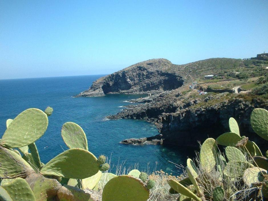 Autunno caldo: Pantelleria