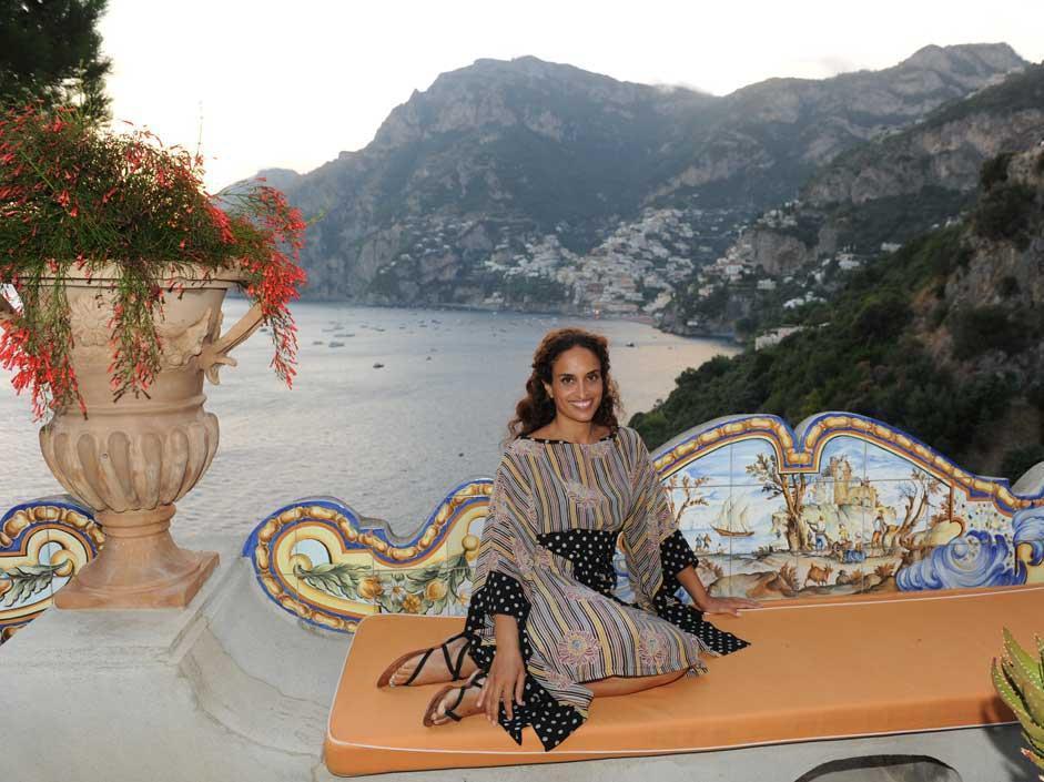 Fine estate a Positano: LE FOTO