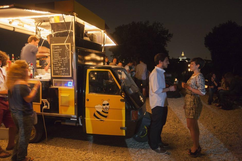 Street Food mania: LE FOTO