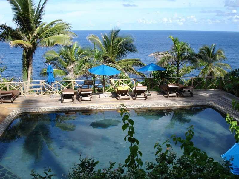 Caraibi: capanne in saldo