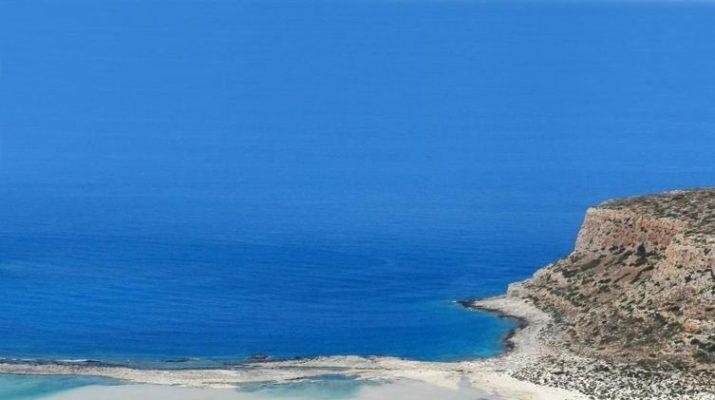 Foto Creta: sabbia rosa e mare cristallo