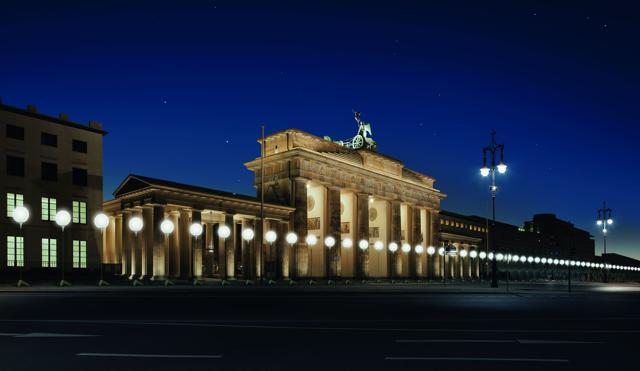 Foto Da quello di Berlino alla Muraglia Cinese: i 10 muri più famosi al mondo