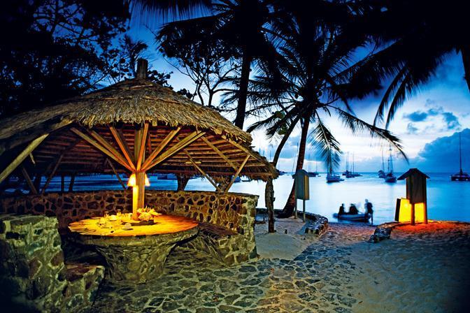 Caraibi ecochic