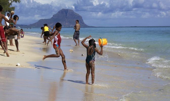 Foto Mauritius: il fascino della tradizione
