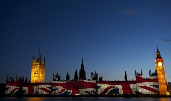 Foto Londra Olimpica