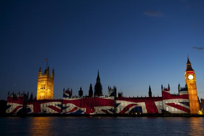 Londra Olimpica
