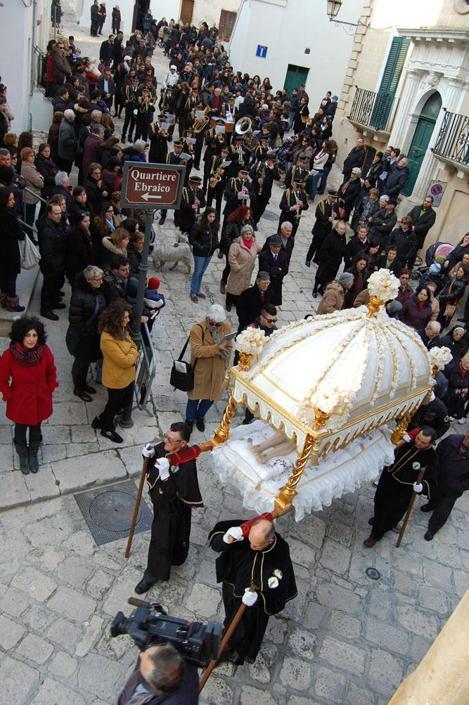 Puglia, le tradizioni della Pasqua