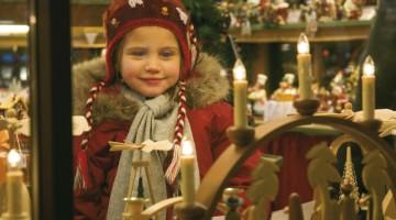 La fiaba del Natale tra storia e originalità va in scena nei mercatini dell'Alto Adige aperti già a novembre (foto: Alto Adige Marketing)