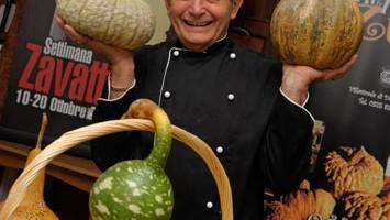 Il ristorante Nizzoli, a Villastrada di Dosolo (Mantova) è tra i ristoranti specializzati nella preparazione di piatti a base di zucca