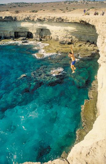 Cipro  Paradiso Mediterraneo