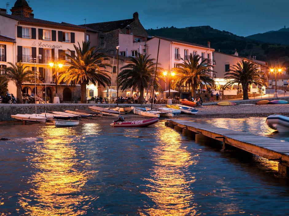L'altra Costa Azzurra (low-cost)