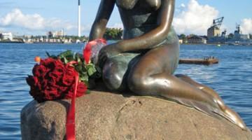 Il simbolo di Copenhagen nel 2013 compie 100 anni (foto: Alamy/Milestonemedia)