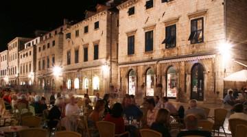 Dubrovnik, Croazia: è un piacere vagabondare nella città vecchia (foto: Alamy/Milestone)