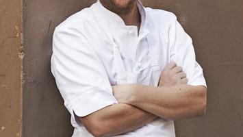 Stoccolma gourmet: lo chef stellato Björn Frantzén (foto: Fredrik Skogkvist/restaurantfrantzen)