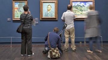 Nuovo allestimento e colori audaci nelle sale del Museo d'Orsay (foto: CRT Paris Ile-de-France)