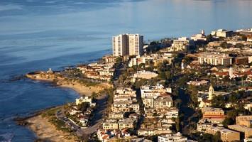San Diego, il capoluogo più antico della California, vanta un clima tra i più dolci d'America con temperature stabili intorno ai 25 gradi tutto l'anno (foto Alamy/Milestonemedia)
