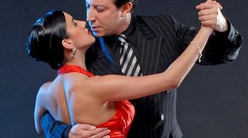 Ospite al Catania Tango Festival è il celebre argentino Miguel Angel Zotto con la moglie e partner di scena Daiana Guspero