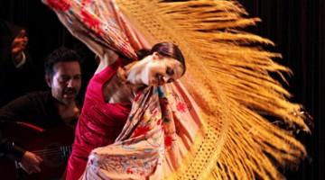 Passione e sentimento si fondono nell?anima del flamenco, la danza spagnola dichiarata dall?Unesco patrimonio dell?umanità (foto: Javier Fergo)