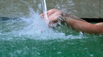 Le acque delle Terme Euganee, ricche di preziosi elementi naturali