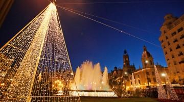Valencia è perfetta per un city break alla fine delle feste natalizie (foto: Turismo Valencia)