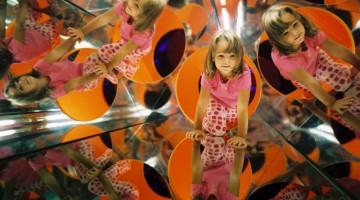 Gratuito per tutta la famiglia è lo ZOOM di Vienna, il museo dedicato ai bambini (foto: Museum Quarter)