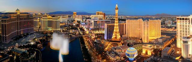 Las Vegas: 20 icone da non perdere