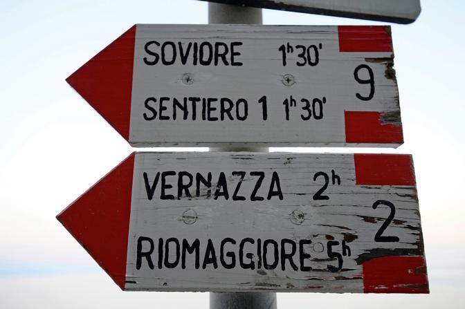 Isolati in Liguria