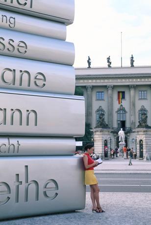 Germania da record