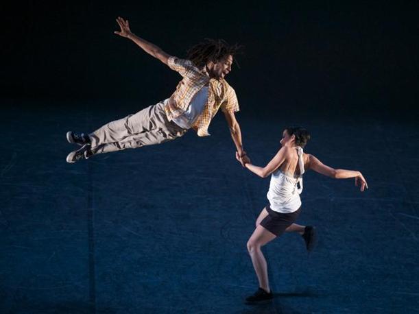 Equilibrio. Festival di danza