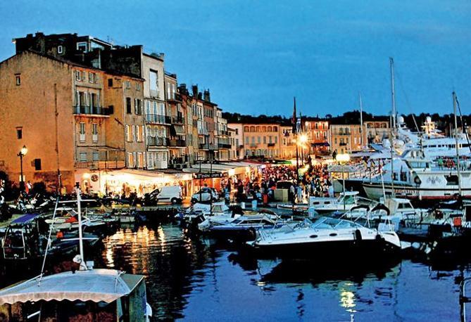 Estate a Saint Tropez