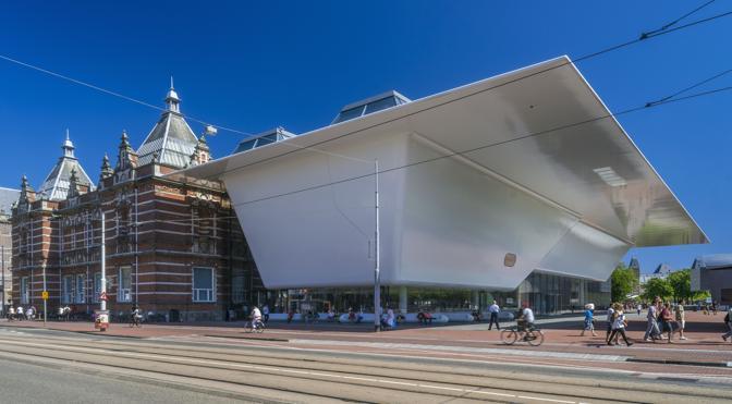 Autunno d'arte olandese