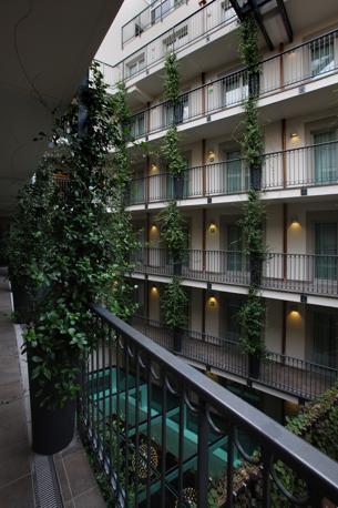L'hotel che piace al NYT