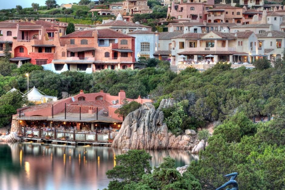 Lifestyle Costa Smeralda: LE FOTO