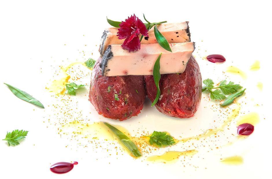 Taste of Roma