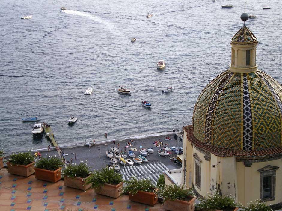 Foto Fine estate a Positano: LE FOTO