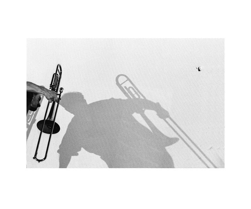 Jazz Gigs. Musica e Immagine