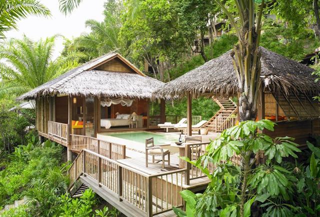 Ambiente: gli eco-hotel più belli del mondo