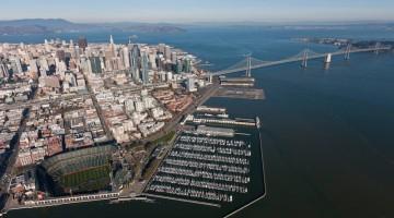 La più europea delle metropoli nord-americane merita un posto d?onore nella classifica delle città da visitare nel 2013 (foto Gilles Martin-Raget – www.americascup.com)