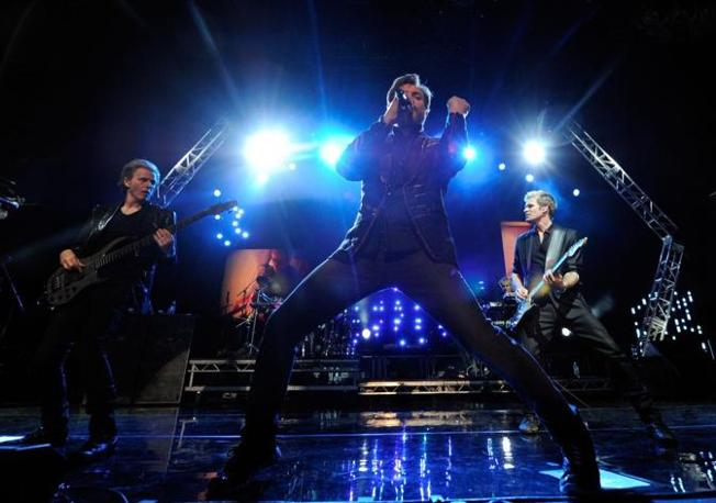 I Duran Duran fondono pop, arte, tecnologia, moda. E stile