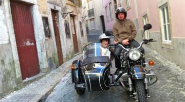 Il sidecar per scoprire la città con il vento fra i capelli, in compagnia di una guida che vi farà salire in sella alla motocicletta, o seduti nel simpatico carrozzino laterale, svelandovi gli angoli più nascosti e lontani